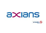 Partenaire Open d'Orléans Axians