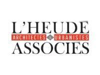 Partenaire Open d'Orléans L'Heudé architectes & urbanistes associés
