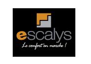 Partenaire Open d'Orléans Escalys