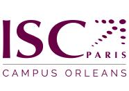 Partenaire Open d'Orléans ISC Paris Campus Orléans