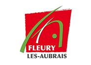Partenaire Open d'Orléans Ville de Fleury les Aubrais
